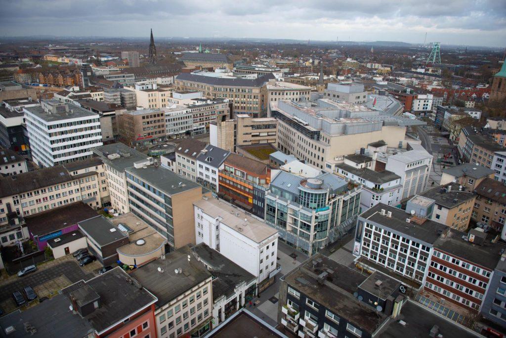 Gebäudereinigung Borek Bochum